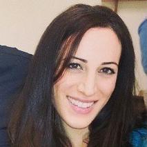 Nicole Rizkallah
