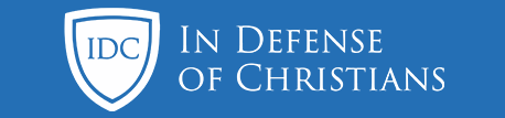 Home - In Defense of Christians