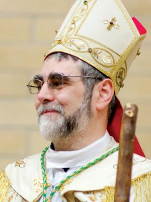 His Excellency Francis Y. Kalabat