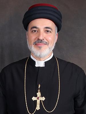 His Holiness Mar Awa III Royel