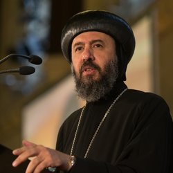 Bishop Anba Angaelos