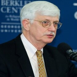 Thomas Farr, Director of the Religious Freedom Project at Georgetown University