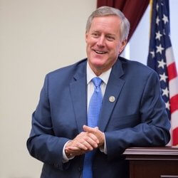 Representative Mark Meadows