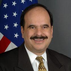 Ambassador Alberto Fernandez (ret.), Former American Diplomat