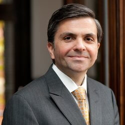 Mark Tooley, President of the Institute on Religion and Democracy