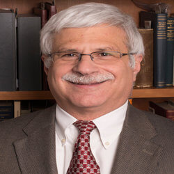 Professor Robert Destro, Catholic University Law