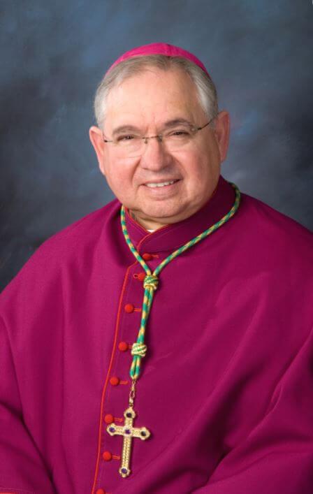Most Reverend José H. Gomez