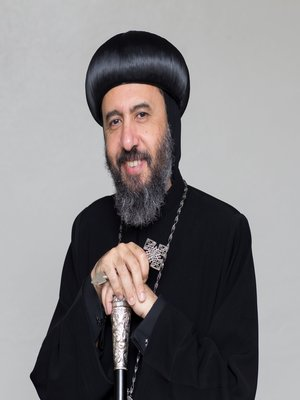 His Eminence Archbishop Angaelos