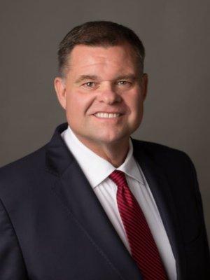 Dr. Bob Roberts Jr.