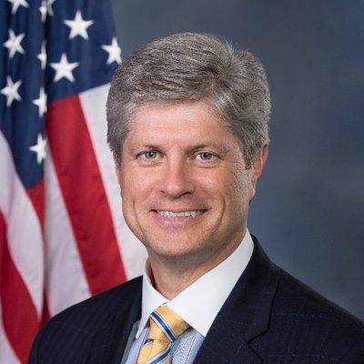 Congressman Jeff Fortenberry