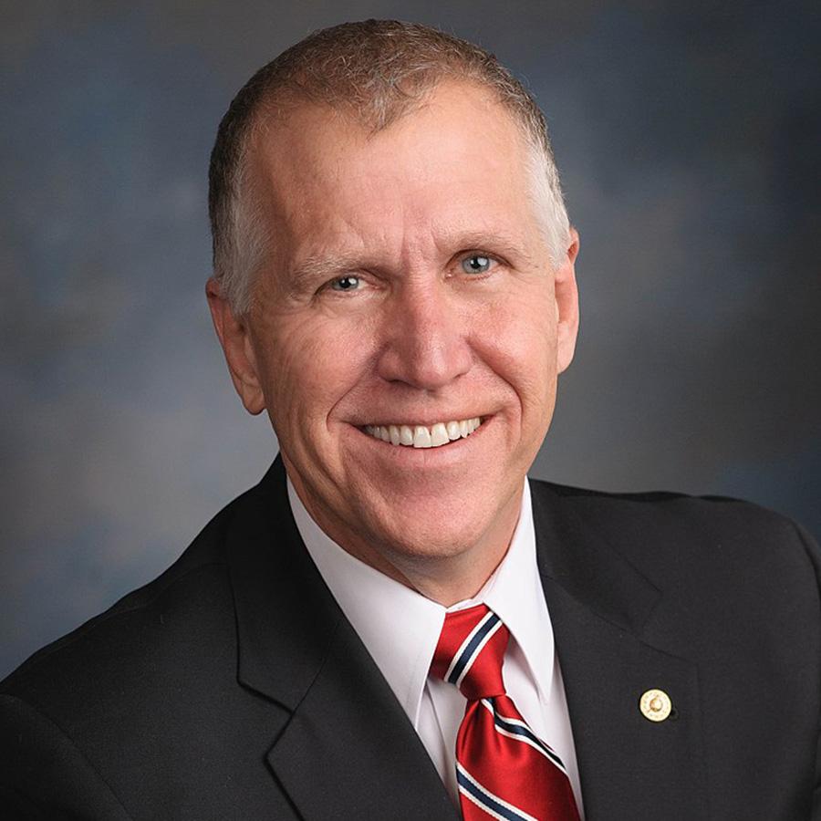Senator Thom Tillis