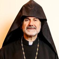 Archbishop Anoushavan Tanielian