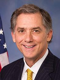 Congressman French Hill