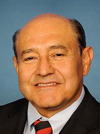 Congressman Lou Correa