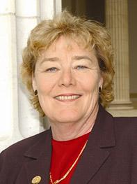 Congresswoman Zoe Lofgren