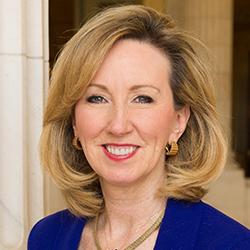 Rep. Barbara Comstock