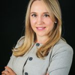 Kristina Olney,  Director of Government Relations for the Victims of Communism Memorial Foundation