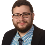Yousif Kalian, Program Specialist at the U.S. Institute of Peace