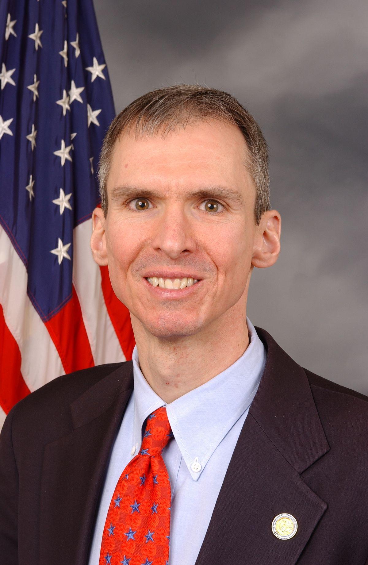 Congressman Dan Lipinski