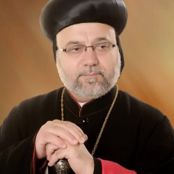 His Eminence Archbishop John Kawak, Archdiocese of the Syriac Orthodox Church for the Eastern USA