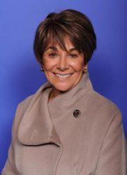 Representative Anna Eshoo (CA-18)