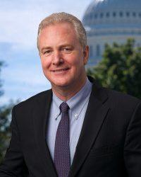 Senator Chris Van Hollen (Maryland)