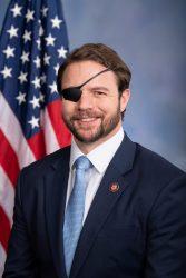 Representative Dan Crenshaw (TX-2)