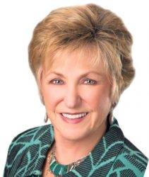 Gayle Manchin, Chair of the U.S. Commission on International Religious Freedom
