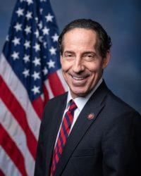 Representative Jamie Raskin (MD-8)