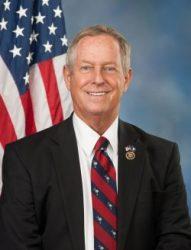 Representative Joe Wilson (SC-2)