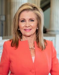 Senator Marsha Blackburn (Tennessee)