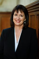 Nadine Maenza, Commissioner of the U.S. Commission on International Religious Freedom