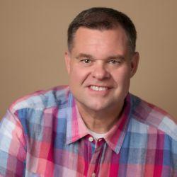 Pastor Bob Roberts Jr.,Founder, Northwood Church and Glocalnet