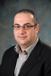 Samuel Tadros, Senior Fellow at Hudson Institute's Center for Religious Freedom.