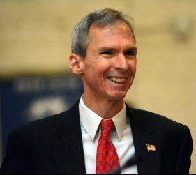 Representative Dan Lipinski (IL-3)