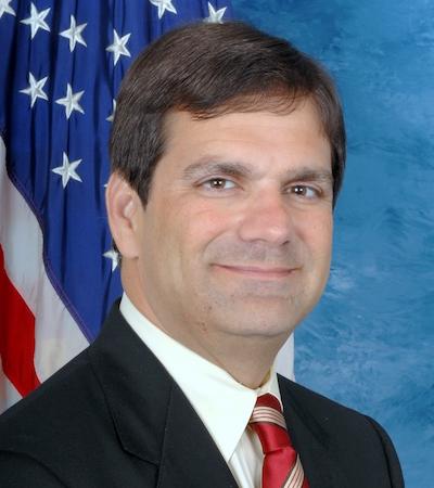 Rep. Gus Bilirakis
