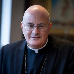 Bishop Gregory Mansour